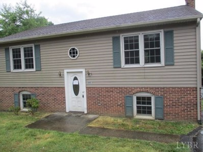 185 Scotts Mill Road, Madison Heights, VA 24572 - #: 319163