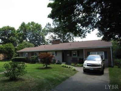 115 N Woodberry Avenue, Danville, VA 24540 - #: 319510
