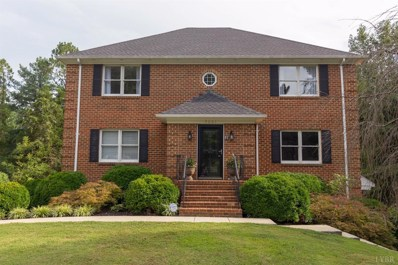 5601 Boonsboro Road, Lynchburg, VA 24503 - #: 320513
