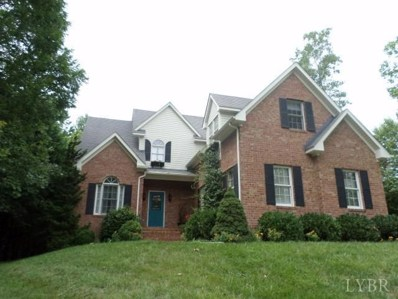 405 Harvest Court, Lynchburg, VA 24502 - #: 320725