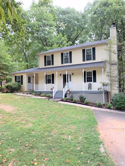 201 Peters Drive, Forest, VA 24551 - #: 320904