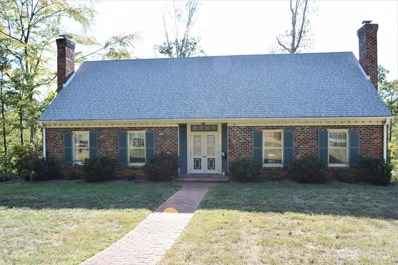 1423 Robin Hood Place, Lynchburg, VA 24503 - #: 320925