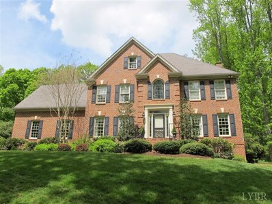 200 Carters Grove, Lynchburg, VA 24503 - #: 321115