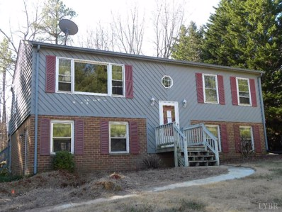 107 Holiday Bob Court, Lynchburg, VA 24503 - #: 322809