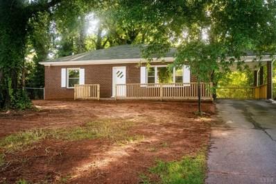 660 Audubon Drive, Danville, VA 24540 - #: 326149