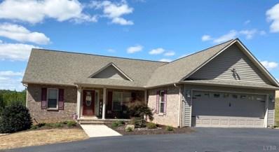 1596 Walnut Creek Rd, Danville, VA 24540 - #: 327464
