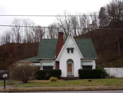 150 Old Virginia Avenue, Rich Creek, VA 24147 - #: 407404