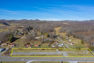 2.21 Acres Governor G C Peery, Bluefield, VA 24605 - #: 407485