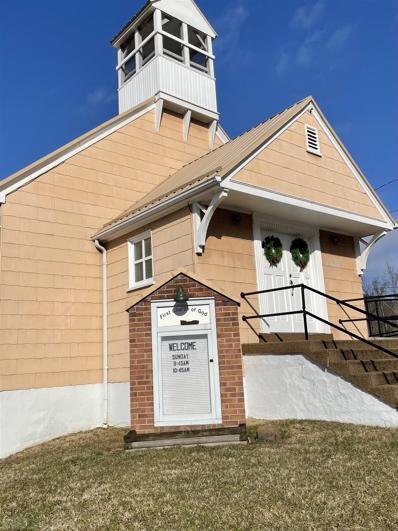 217 Church Street, Rich Creek, VA 24147 - #: 410805