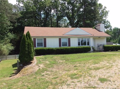 6087 Mechanicsville Turnpike, Mechanicsville, VA 23111 - #: 1718699