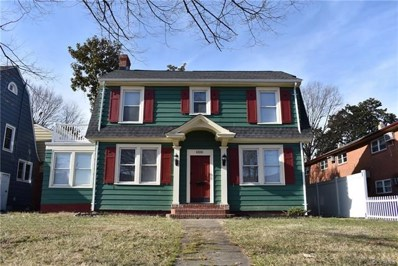 4328 Chamberlayne Avenue, Richmond, VA 23227 - #: 1800684