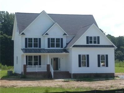 13335 Farm View Drive, Ashland, VA 23005 - #: 1804459