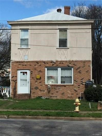 1201 Farmer Street, Petersburg, VA 23803 - #: 1809388