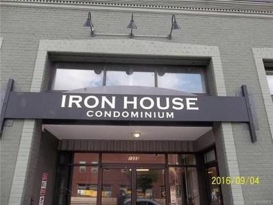 1333 W Broad Street UNIT U208, Richmond, VA 23220 - #: 1812570