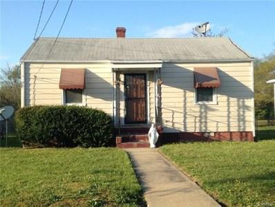 710 Maggie Walker Avenue, Richmond, VA 23222 - #: 1813112