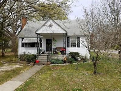 400 Sixth Street, Blackstone, VA 23824 - #: 1814659