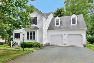 1400 Pritchard Terrace, North Chesterfield, VA 23235 - #: 1816974