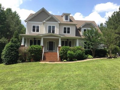 3862 Mill Mount Court, Powhatan, VA 23139 - #: 1821175