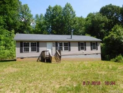 93 Ampthill Road, Cartersville, VA 23027 - #: 1821965