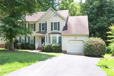2006 Providence Creek Trail, Chesterfield, VA 23236 - #: 1821986