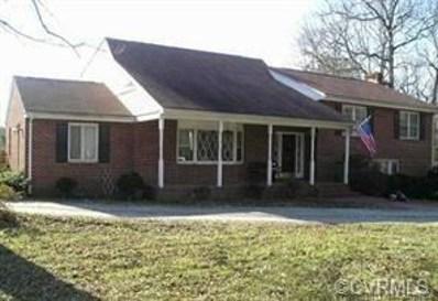 10407 Chamberlayne Road, Mechanicsville, VA 23116 - #: 1822746