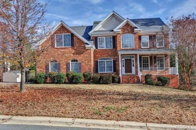 14637 Grand Forest Terrace, South Chesterfield, VA 23834 - #: 1825363