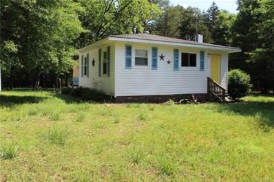 174 Abbyville, Clarksville, VA 23927 - #: 1825817