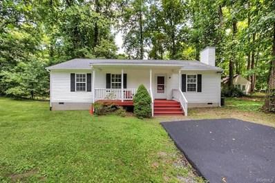 6421 Poplar Road, Quinton, VA 23141 - #: 1826373