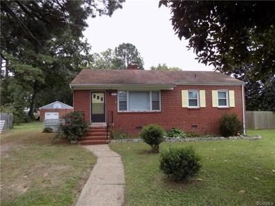 5711 Berrywood Road, Richmond, VA 23224 - #: 1827036