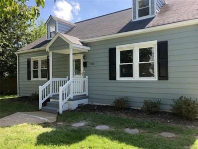 5106 Kemp Street, Richmond, VA 23231 - #: 1827362