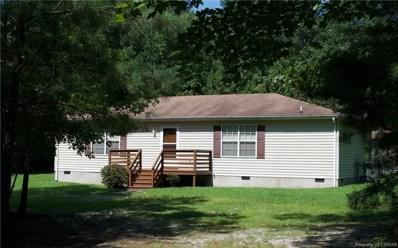 10453 Burkes Pond Road, North, VA 23128 - #: 1827642