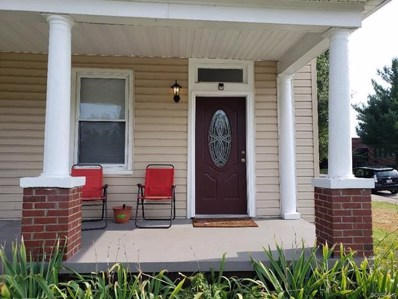 6615 River Road, South Chesterfield, VA 23803 - #: 1828705