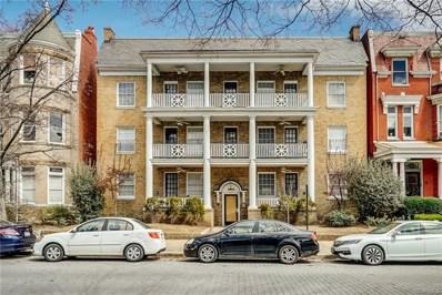 1630 Monument Avenue UNIT 5, Richmond, VA 23220 - #: 1828856