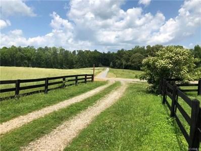 13449 Proffitt Farm Road, Hanover, VA 23192 - #: 1828965