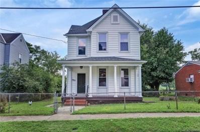 303 W Roberts Street, Richmond, VA 23222 - #: 1829002