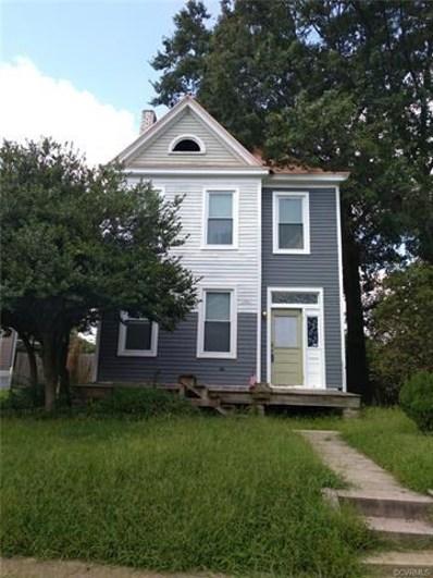 2004 Miller Avenue, Richmond, VA 23222 - #: 1829277