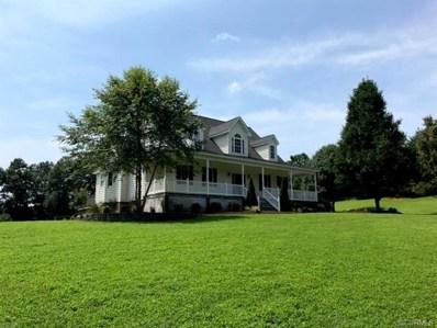 9410 Morefield Meadows Drive, Amelia Courthouse, VA 23002 - #: 1829825
