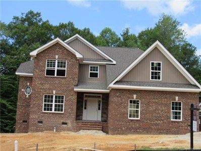 105 Cliftons Bluff, Williamsburg, VA 23188 - #: 1830853