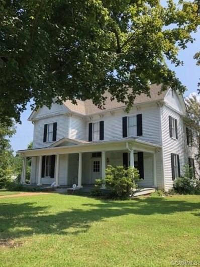 307 Commerce Street, Clarksville, VA 23927 - #: 1830963