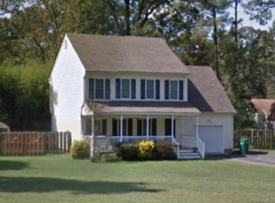 13816 Happy Hill Road, Chester, VA 23831 - #: 1831034