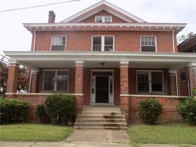 51 Corling Street, Petersburg, VA 23803 - #: 1831308