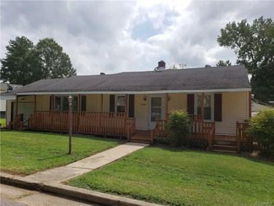 2206 Jackson Street, Hopewell, VA 23860 - #: 1831426