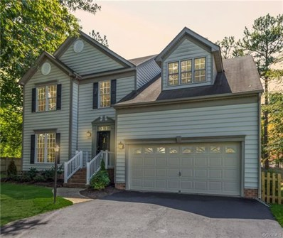12009 Courtyard Glen Place, Henrico, VA 23233 - #: 1831447
