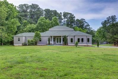 39 Cove Creek Court, White Stone, VA 22578 - #: 1831574