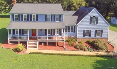 4940 White Oak Place, Sandston, VA 23150 - #: 1831679
