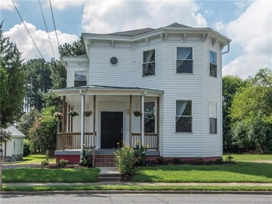 6605 River Road, South Chesterfield, VA 23803 - #: 1831769