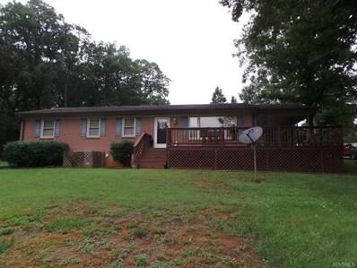 25 Valley Street, Clarksville, VA 23927 - #: 1831995