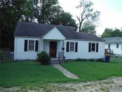 408 S 18th Avenue, Hopewell, VA 23860 - #: 1832086