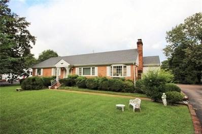 8214 Chamberlayne Road, Richmond, VA 23227 - #: 1832531