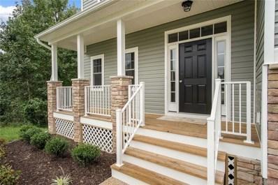 4800 Hilbay Terrace, Moseley, VA 23120 - #: 1832602